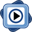 Small MPlayer icon