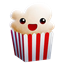 Small Popcorn Time icon